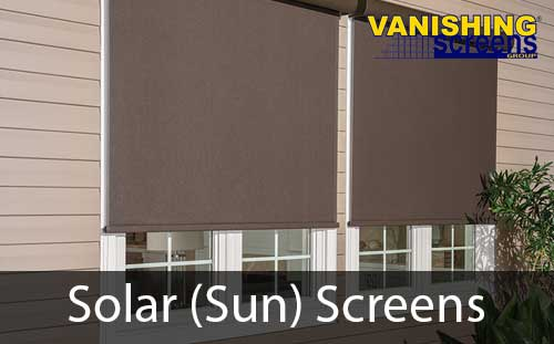 solar sun sun screens - mobile service